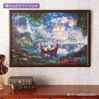 <🇯🇵日本預購> 日本製迪士尼名場面系列砌圖(不連框)
