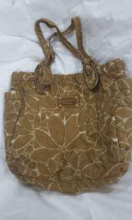* CNY SALE* Marc Jacobs Workwear Gold Tote