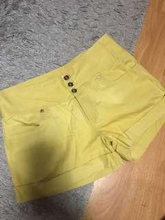 Bayo Shorts