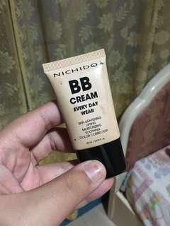 Nichido BB cream