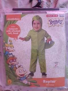 Rugrats Costume