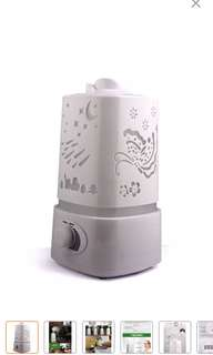 Aroma humidifier diffuser