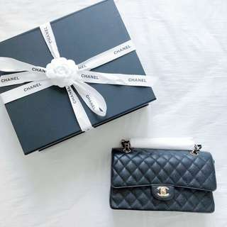 CHANEL Classic Flap Medium Size