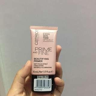 Catrice Prime & Fine