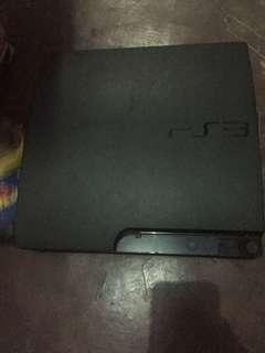 PS3 RUSH RUSH RUSH!!!