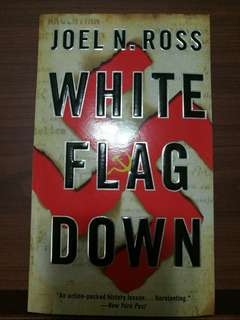 🚚 Joel Ross - White Flag Down