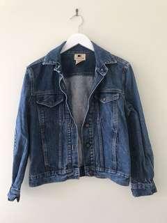 Vintage Calvin Klein Jacket