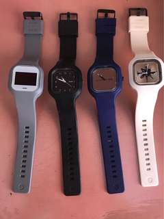 Swap Watches