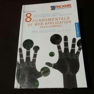 Gr.8 Fundamentals of Web Application Development