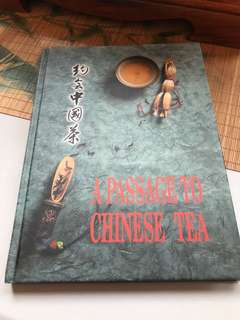 A passage to chinese tea