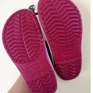 Crocs/Crocband