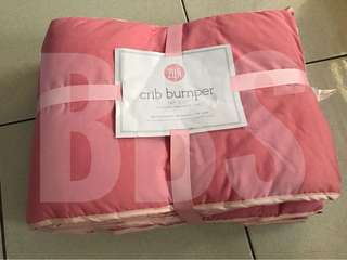 Zyji Crib Bumper