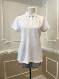 Collezione White Polo Size 5