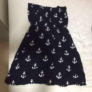 🚚 Tube Dress