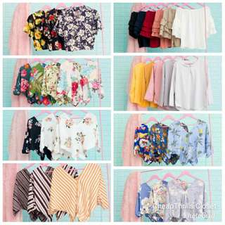 Affordable Tops 2 (for chubby)