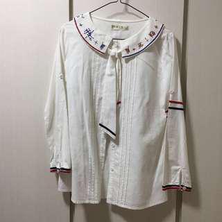 🚚 Nautical Shirt