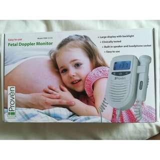 Fetal Doppler Monitor [NEGOTIABLE]