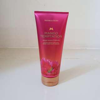 VICTORIA SECRET ULTRA MOISTURIZING BODY CREAM