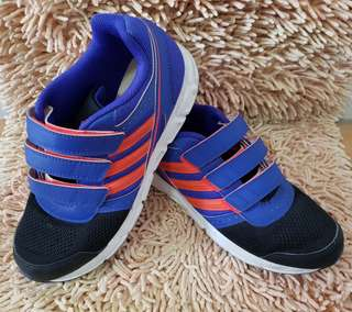 Adidas rubber shoes for girls
