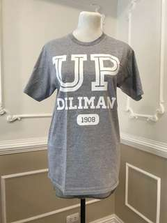 UP Shirt Size M