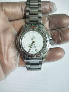 Automatic Tag Heuer