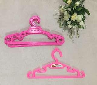 Mini Hanger Pink