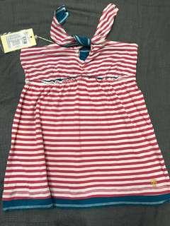 Sailor fuschia