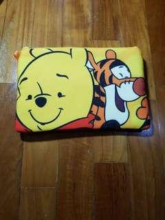 Winnie the Pooh Bear Pencil Case
