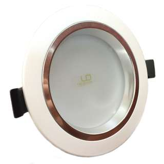 4 years Anniversary-Ceiling Light 7W (Round)