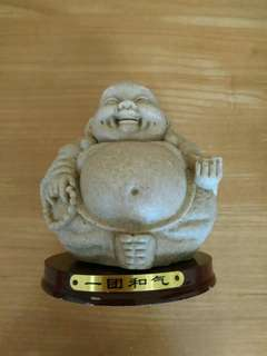 Rockware Buddha Statue