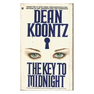 Dean Koontz - The Key To Midnight