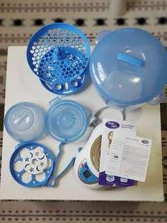Multi Function Bottle Sterilizer Baby Safe