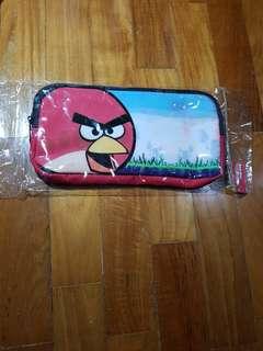 Angry Bird Pencil Case