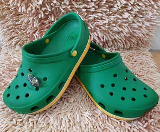 Crocs for boys (Crocband)