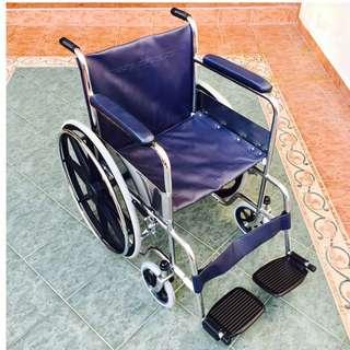 Brand New Wheelchairs