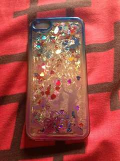 CASING SOFTCASE IPHONE 5