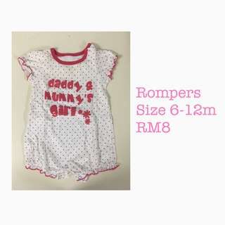 Rompers