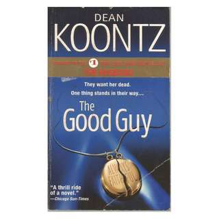 Dean Koontz - The Good Guy