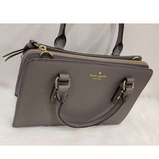 Kate Spade Lise mulberry street