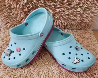 Crocs for Girls (Crocband)