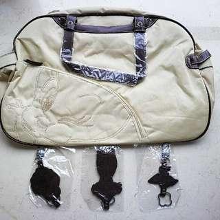 絕版 Warners Brothers Bag