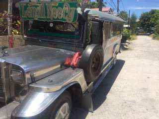 passenger jeepney, jeep, for sale