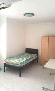 Choa chu kang common room for rent