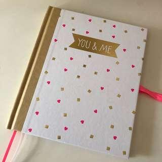 kikki-k love diary 💕
