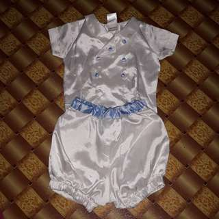 Baby Christening Clothes