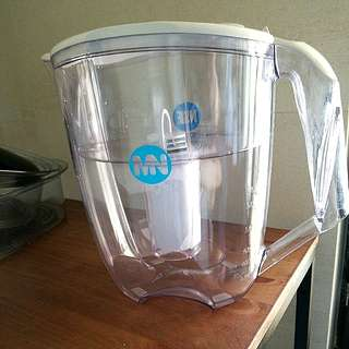 濾水壺 好過Brita 微陶 Water Pitcher Purifier Kettle 濾水器