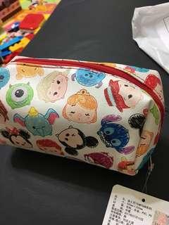 🚚 迪士尼TSUMTSUM 萬用袋