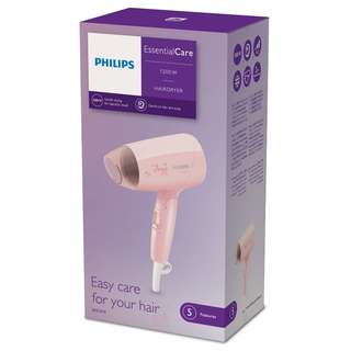 PHILIPS ESSENTIAL CARE HAIR DRYER HP8108/00