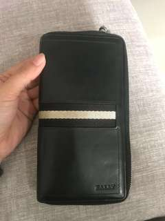 Bally Men Wallet