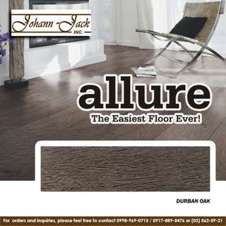 Allure Locking Collection